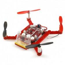 RC stavebnica dron