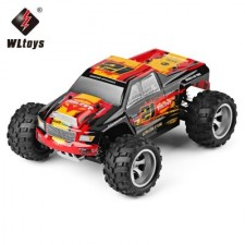 RC WLTOYS 18402 2.4GHZ 4WD