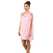 Županový uterák - Ružový