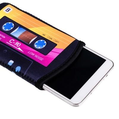 Púzdro na smartphone - KAZETA
