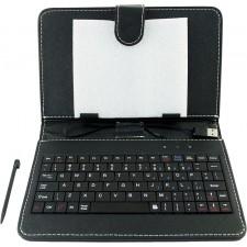 Puzdro na tablet s klávesnicou