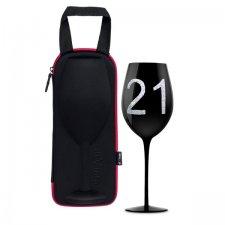 Puzdro s maxi pohárom na víno - 21