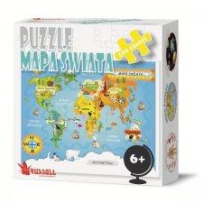 Puzzle: Mapa – 100ks