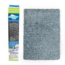 Clean Step Mat - Magická absorpčná podložka čierna