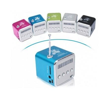Mini rádio