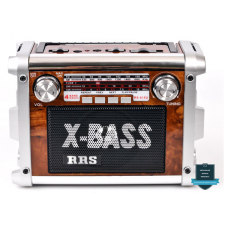 Bezdrôtové rádio