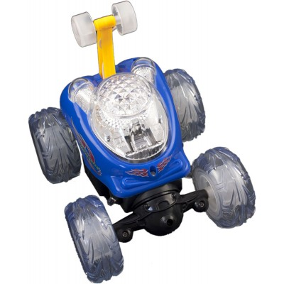 RC Autíčko MINI RACER TUMBLER STUNT