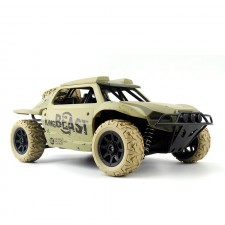 RC autíčko Racing Rally 2.4GHZ 4WD