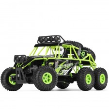 RC autíčko WLtoys Buggy 18628 6x6 2.4G 1:18 LED