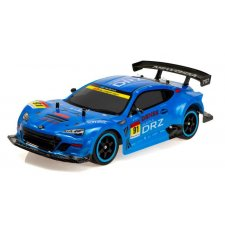 RC auto Subaru BRZ