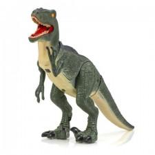 RC dinosaurus Velociraptor