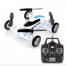 RC dron SYMA lietajúce auto 2W1 SYMA X9S