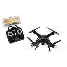 RC dron SYMA X5SW 2,4GHZ KAMERA FPV WI-FI