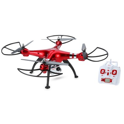 RC dron SYMA X8HG 2,4GHZ KAMERA 5MP