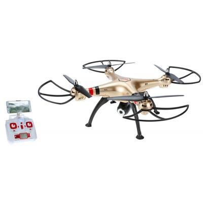 RC dron SYMA X8HW 2,4GHZ KAMERA FPV WI-FI