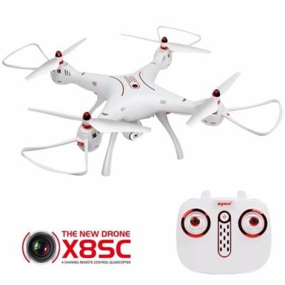 RC dron Syma X8SC