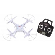 RC dron SYMA X5C SC-1 ULTRA 2,47GHZ + HD kamera