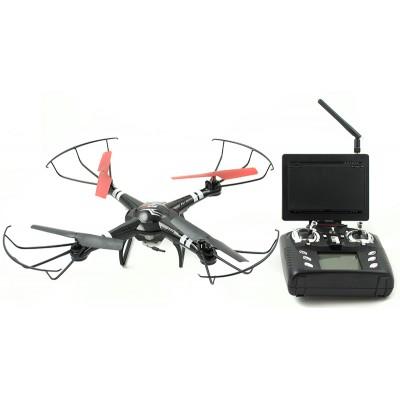 RC dron WLTOYS Q222G 2,4 GHZ KAMERA FPV WI-FI