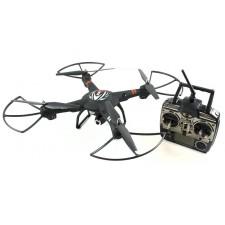RC dron WLTOYS Q303-C 2,4GHZ KAMERA HD 2MPX RTF