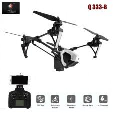 RC dron WLtoys Q333B 2,4GHz Kamera FPV Wi-Fi