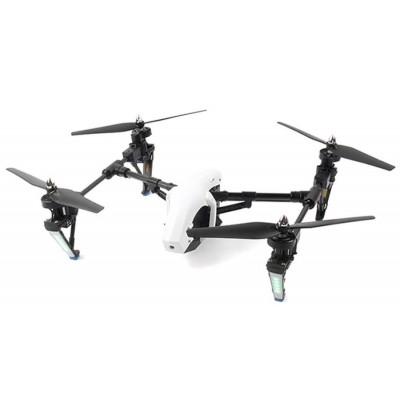 RC dron WLTOYS Q333C 2,4GHZ KAMERA 720P
