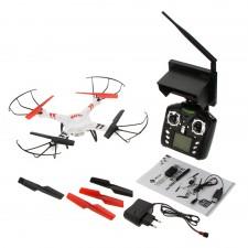 RC dron WLToys V686G 2.4GHZ KAM HD FPV 5.8GHZ 2GB