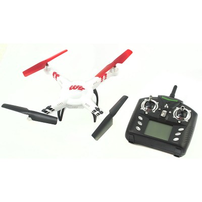 RC dron WLtoys V686J 2.4GHz Kamera HD Auto-return
