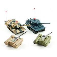 RC KIT tanky