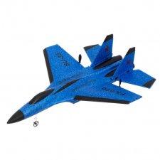RC Lietadlo SU-35 – modré