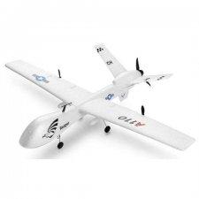 RC lietadlo WLToys XK A110 Predator MQ-9 2.4G