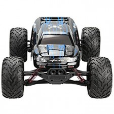 RC MONSTER TRUCK 1:12 2.4GHZ 9115 modrý