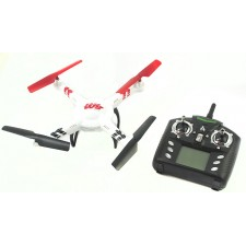 RC dron WLToys V686K 2.4GHZ (KAMERA FPV WIFI)