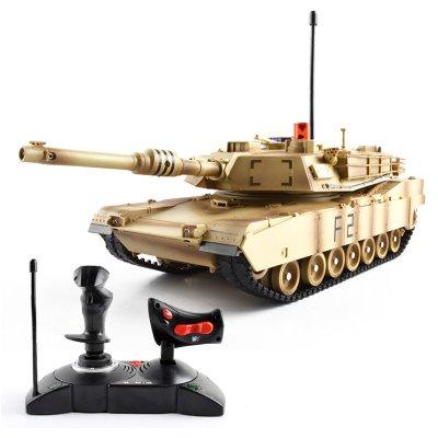 RC tank REMOT CONTROL MIA ABRAMS