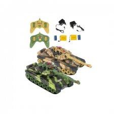RC vojenské tanky T90 2.4GHz