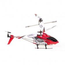 RC vrtuľník SYMA S107H – červený