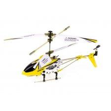 RC vrtuľník SYMA S107H – žltý