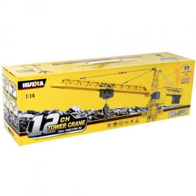 RC žeriav H-Toys 1585 12CH 2.4Ghz 1 14  0ecc472d0d2