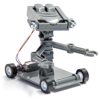Robot na slanú vodu