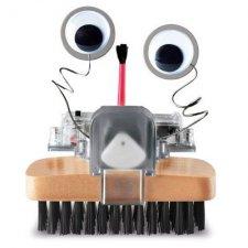 Robotický čistič