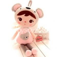 Roztomilá bábika MeToo – Koala - 46 cm