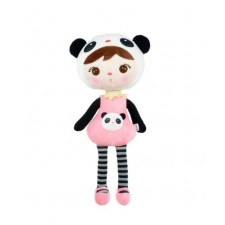 Roztomilá bábika MeToo – Panda - 46 cm