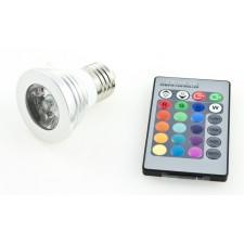 LED žiarovka 16 FARIEB E27 3W