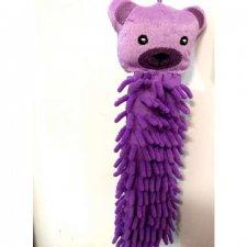 Ručník z vlákien na ruky - Medvedík