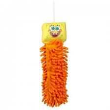 Ručník z vlákien na ruky - Spongebob
