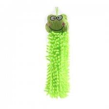 Ručník z vlákien na ruky - Žabka