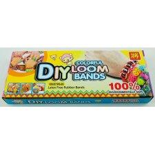Sada Loom Bands gumičiek