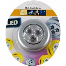 Samolepiaca LED lampa