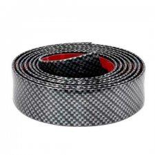 Samolepiaca páska 5D Carbon čierna 10cm x 1m