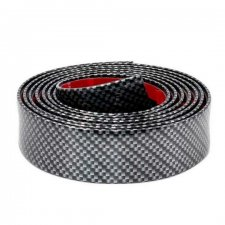 Samolepiaca páska 5D Carbon čierna 3cm x 1m
