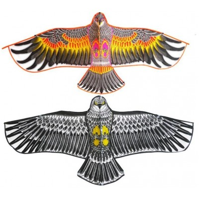 Šarkan v tvare orla